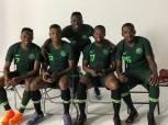 نيجيريا تعلن قائمتها لكأس الأمم الأفريقية.. أجايي في الانتظار
