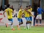 الإسماعيلي يفوز على المقاصة ويقضي على أمال الزمالك في التأهل لدوري الأبطال