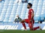 محمد صلاح على موعد مع التاريخ أمام أرسنال