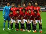 بالفيديو.. مصر تستقبل ثاني أسرع الأهداف في تاريخ المنتخبات