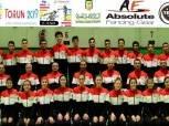 بعثة السلاح تصل بولندا للمشاركة فى بطولة العالم للناشئين والشباب