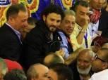 شوبير: أتوقع تواجد حسام غالي في مجلس الأهلي المقبل