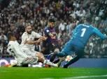 الكلاسيكو.. لويس سواريز يقود تشكيل برشلونة المتوقع ضد ريال مدريد