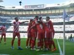 بعد انتصاره على ريال مدريد.. رقم فريد لـ «جيرونا» هذا الموسم بـ «الليجا»