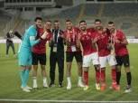 جدول ترتيب الدوري المصري قبل خوض الأهلي مبارياته المؤجلة