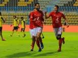 مباراة الأهلي والحدود مهددة بالتأجيل بسبب موقعة «سيمبا»
