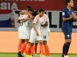 كأس أمم آسيا| الجولة الأولى.. الهند تحقق مفاجأة رباعية وإيران تسجل الفوز الأكبر