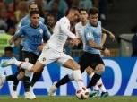استبعاد «رونالدو».. 25 لاعبا في قائمة البرتغال لمواجهتي إيطاليا وبولندا