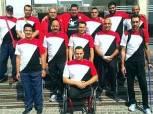 مدرب مصري يُهدد حلم سيدات الفراعنة للتأهل لبارالمبياد طوكيو 2020 لكرة الطائرة