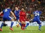 """محمد صلاح يقود تشكيل ليفربول المتوقع ضد ليستر سيتي في الـ""""بوكسينج داي"""""""