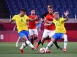 المنتخب الأولمبي يودع طوكيو 2020 بعد الهزيمة أمام البرازيل بهدف