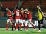 غياب 10 لاعبين عن الأهلي أمام أسوان في الدوري