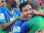 محمود وحيد لـ«الوطن»: الأهلي المستفيد الأكبر من منافستي مع «معلول»