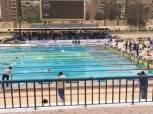 مريم طارق تحرز ميداليتين في بطولة العالم لسباحة ذوي الإعاقة الذهنية بالمكسيك