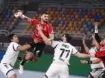 أشرف صبحي يهنئ منتخب مصر بعد الانتصار على تشيلي بمونديال اليد