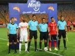 جدول ترتيب الدوري المصري ومهاجم الأهلي يتصدر الهدافين