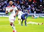 موعد مباراة موناكو ضد ليون والقناة الناقلة في افتتاحية الدورى الفرنسي