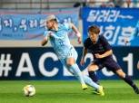 هيروشيما الياباني يعود بثلاث نقاط غالية أمام دايجو في دوري أبطال آسيا