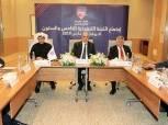 «أبوريدة» يترأس لجنة العلاقات الدولية بالاتحاد العربي
