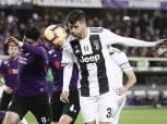 الدوري الإيطالي| بالفيديو.. يوفنتوس يقسو على فيورنتينا بـ «ثلاثية»