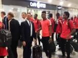 منتخبا أنجولا وغينيا بيساو يُغادران مصر عقب الخروج من بطولة أمم أفريقيا 2019