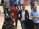سيف زاهر ممثل الجبلاية في نهائي البطولة العربية