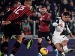 مدرب ميلان عقب الخسارة من يوفنتوس: قدمنا مباراة مميزة وعلينا التحسن
