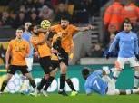 مواجهة قوية بين مانشستر سيتي وولفرهامبتون في الدوري الإنجليزي