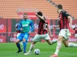 ساسولو يقهر ميلان بهدفين في الدوري الإيطالي