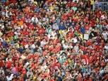 اتحاد الكرة يطلب حضور الجماهير مباراة مصر وليبيا