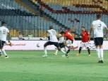 بث مباشر لحظة بلحظة لمباراة مصر وليبيا.. نهاية المباراة