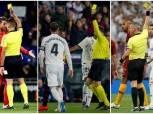 ديربي مدريد| الريال تحت تهديد غياب «راموس» عن جميع المسابقات المحلية والقارية