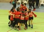 «سيدات سلة الأهلي» يفوز على سبورتنج في دوري السوبر