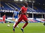 ليفربول يتعادل مع إيفرتون إيجابيا في شوط إصابة فان دايك (فيديو)