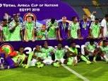 بالفيديو: لحظة تتويج نيجيريا بميداليات المركز الثالث في كأس الأمم الأفريقية