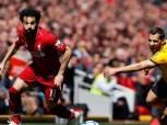 محمد صلاح يقود هجوم ليفربول أمام وولفرهامبتون الليلة
