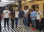 نونو جوميز يؤكد على استمراره فى دعم كأس العالم «ساتوك للأيتام»