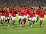 الونش يسجل الهدف الأول لمنتخب مصر في شباك توجو (فيديو)
