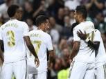 هازارد يقود هجوم ريال مدريد في مواجهة جلطة سراي بدوري أبطال أوروبا