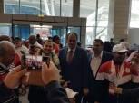 الشباب والرياضة تشيد بانجاز الفراعنة أبطال الأولمبياد الخاص المصري