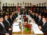 الخميس المقبل .. اجتماع مجلس الأهلي برئاسة «الخطيب»