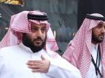«تركي آل الشيخ» يفتح النار على «التحكيم المصري» من جديد