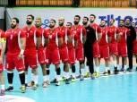 مجموعة مصر.. خسارة درامية لمنتخب البحرين لكرة اليد أمام السويد 32 / 31