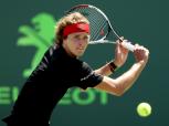 تصنيف التنس| «ديوكوفيتش» يواصل الصدارة.. و«زفيريف» يرتقي للمركز الرابع