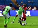 بث مباشر لحظة بلحظة.. مباراة نيجيريا وغينيا بأمم أفريقيا