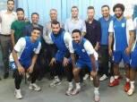 إنبي يفقد «العندليب» للإصابة أمام المقاولون العرب