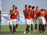 منتخب مصر الأولمبي يهزم أمريكا بثنائية نظيفة وديًا