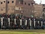 بترول أسيوط يحرر محضرا ضد نادي القوصية وجمهوره