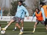 عودة هازارد لتدريبات ريال مدريد.. وتقارير إسبانية: سيلعب ضد ليفربول