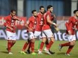 """""""صالح وباكا وإكرامي"""" ضمن 23 لاعبا في قائمة الأهلي لمواجهة الرجاء"""